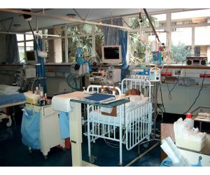 """The appropriate feeding protocol for mechanically ventilated patients is an important practical question that has been debated in intensive care units for decades."""