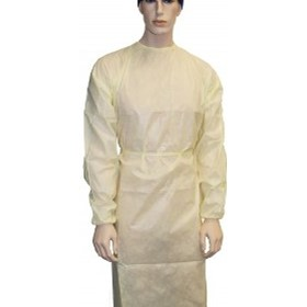 Isolation Gowns - Owear®