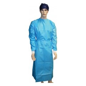 Operating Procedure Gown - Owear