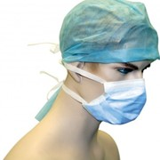 Surgical Mask - PrimaGARD 160