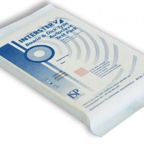 Sterilisation Indicator | ISP Bowie & Dick Autoclave Test Pack