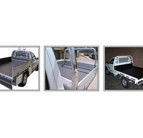 Truck Bed Liner | Duraspray