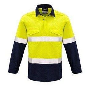 Safety Apparel & Workwear