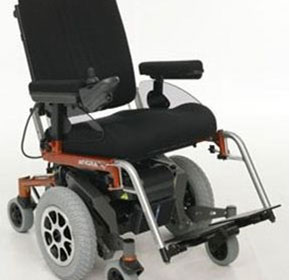 Electric Wheelchairs | Atriga