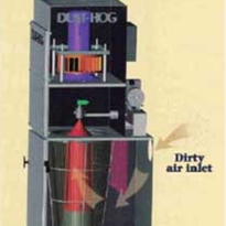 Dust Collector | Super-Conic
