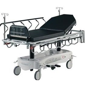 Accident & Emergency Response Trolley