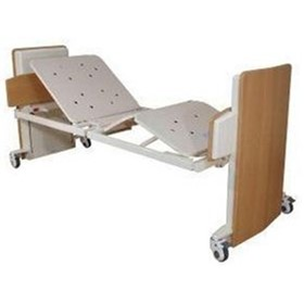 Floor-Line Electric Bed - MC300