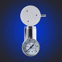 High Pressure Stainless Steel On Demand Flow Regulator - ODFR-1001-HP