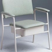 Bariatric Bedside Commode | K-Care Maxi Deluxe
