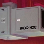 Mist Collector | Smog-Hog