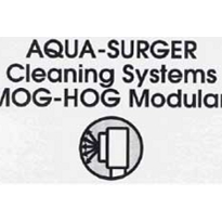 Self Cleaning System | Aqua-Surger