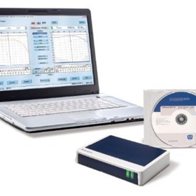 PC Audiometer | MA 33