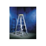 Aluminium Ladder - Bailey Double Sided Ladder