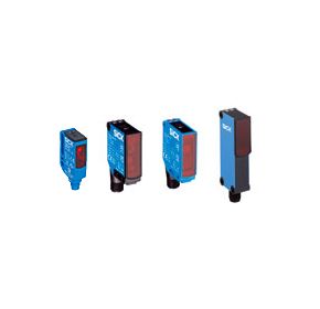 Industrial Sensors - Photoelectric Sensors