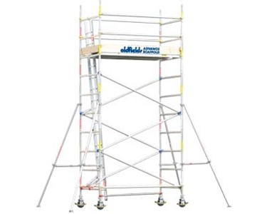 Mobile Towers - 2600 Series Aluminium
