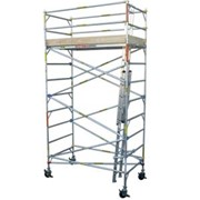 Mobile Scaffold Tower - 2200 Series Aluminium