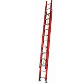 Ladders | Fibre Glass | Extension