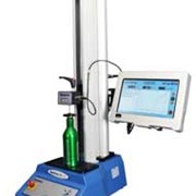 Top Load Tester for Plastic Bottles & Containers