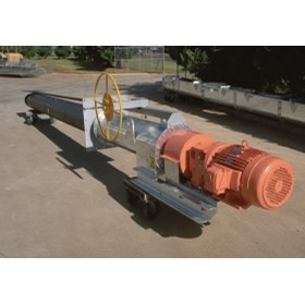 Unloader Augers (to suit Road hoppers)