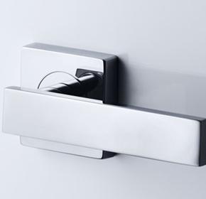 Lockwood | ASSA ABLOY: Door Furniture & Locking Solutions