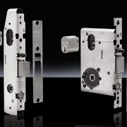 Lockwood Pentagon™ 3P70 and 3P80 Series Mortice Locks