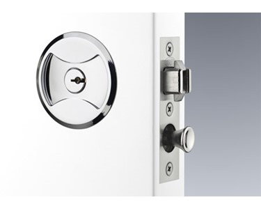 Lockwood Symmetry® Cavity Sliding Door Lock