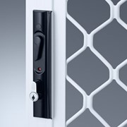 8653 Sliding Security Screen Door Lock