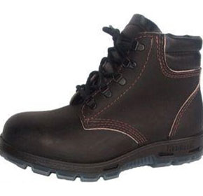 Redback Boot | USAOK