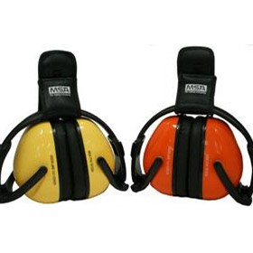 Safety Earmuffs | MSA Blocka F80