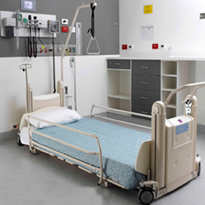 Hospital Ward Bed - Protean 4