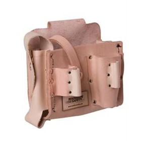 Mining Pouch | Leather | 741