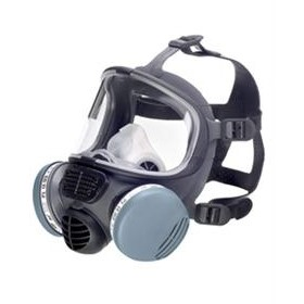 Face Respirator | Full | Scott Promask