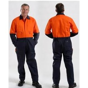 Fire Resistant Workwear | Banwear Coveralls