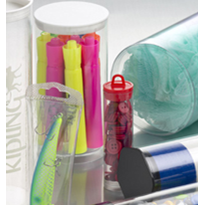 Clear Plastic Packaging Tube Manufacturer and Supplier