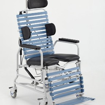 Commode Shower Chair - CS 385