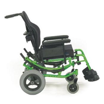 Tilt-in-Space Wheelchair | Solara 3G