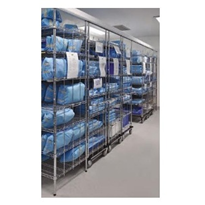 In-Line Compact Storage System | Rapini