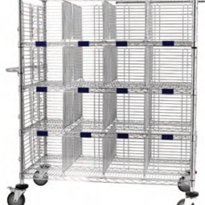 Residents Clothing Distribution Trolley | Rapini R2530