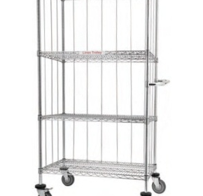 Large Linen Trolley | Rapini R2440