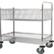 Mail Trolley | Rapini R2510