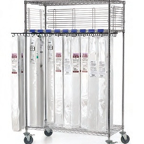 Catheter Trolley | Rapini R2201