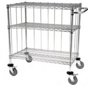 Small Linen Trolley | Rapini R2405