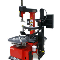 Tyre Changer - GT555 Automatic