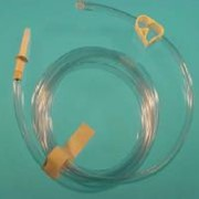 Manual / Pressure Bag Infusion Pump Tubing