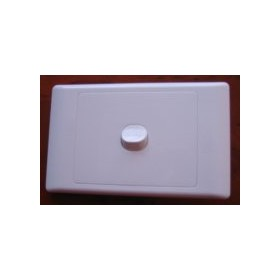 Switch Plate- Bakelite