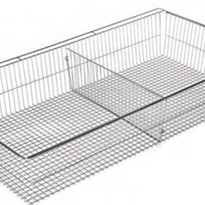Sliding Basket 200mm Deep | Rapini SB1220