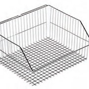 Wall Panel Basket | Rapini WB120