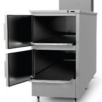 Rapini Mortuary Fridge | RMR 2 Double