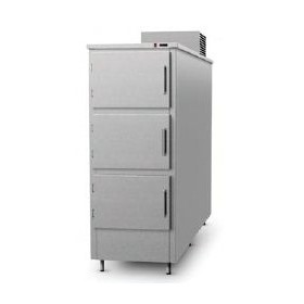 Mortuary Fridge | Rapini RMR Triple