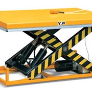 Scissor Lift Table | Ex Demo
